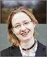 Ann de Kreyger, beëdigd tolk in het Engels, Frans, Nederlands in België