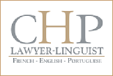 CHP Translations - Lawyer-Linguist
