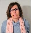 Elena Betbesé Dobaño, beëdigde vertaalster-tolk in het Catalaans, Frans en Spaans in België