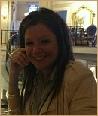 Kelly Sobota, beëdigd tolk in het Frans, Italiaans en Nederlands in Tongeren