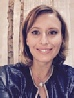 Khrystyna Bogaerts, vertaalster-tolk in het Engels, Nederlands, Oekraïens en Russisch in België