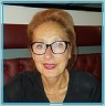 Lucyna Gutman, beëdigde vertaalster-tolk van en naar het Pools, Frans en Engels
